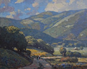"""Carmel Valley"" by John Traynor"