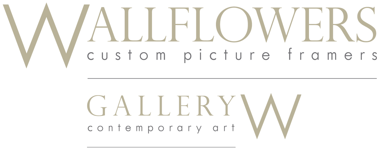 Wallflowers Gallery Logo